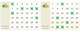 Купить билет Футбольная лотерея 6 из 36